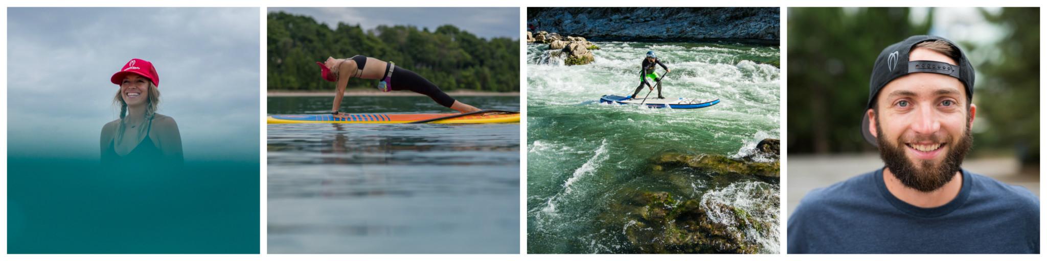 River Retreat Guides